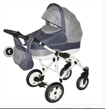 Продам дитячу коляску 2в1) в ідеальному стані