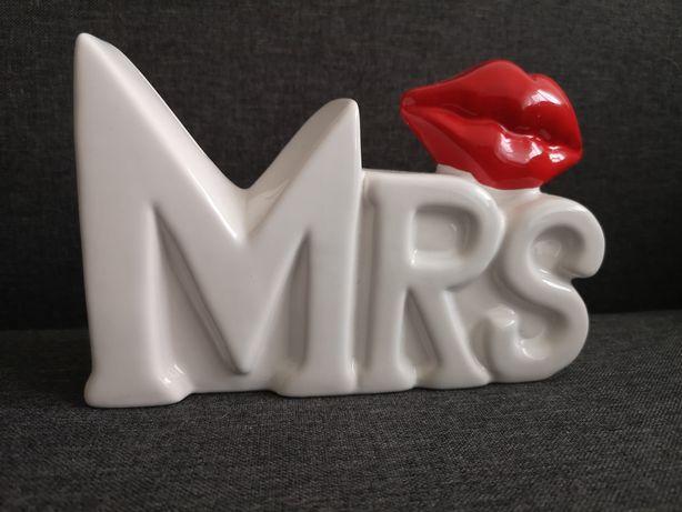 Skarbonka 'MRS'.