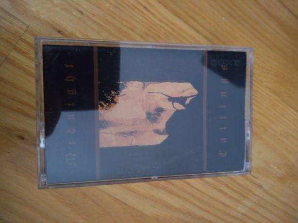 MIDNIGHT CALLINGS  - Midnight Callings - Black metal kaseta