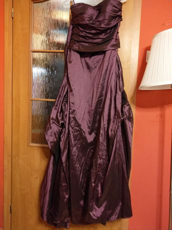 Piękna suknia rozm. 38-40