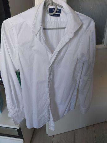 Koszula ślubna r.38