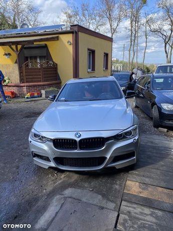 BMW Seria 3 Bmw F30 M Full Opcja
