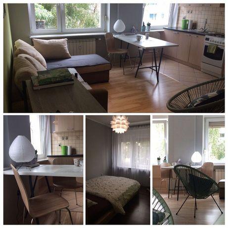 Mieszkanie w centrum - Poznań `Dolina  - atrakcyjne dwupokojowe