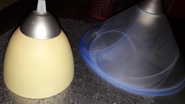 Lmpy szklane klosze do Lamp Rózne rozmiary