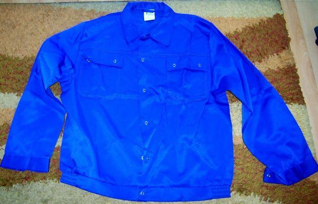 Nowe !! Kompletne ubranie robocze XL