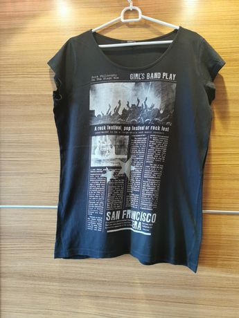 T-shirt Reserved rozm XL