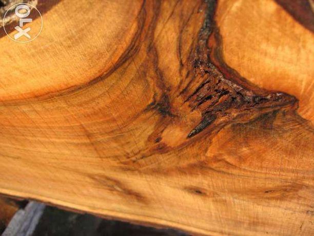 Орех. Дерево ореха. Доска для заготовок.Поделки из дерева.