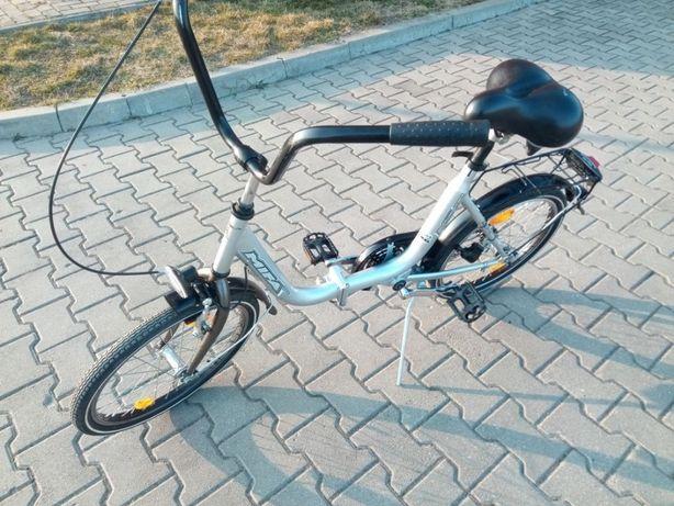 Rower składak MIFA