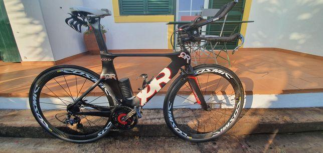 Bicicleta Triatlo Quintana Roo