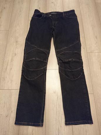 Spodnie motocyklowe jeans L 52 54