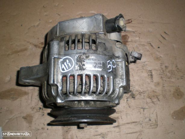 Alternador 101211 8100 toyota / corolla xli / 1996 /