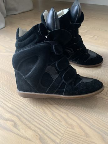 Sneakersy buty adidasy