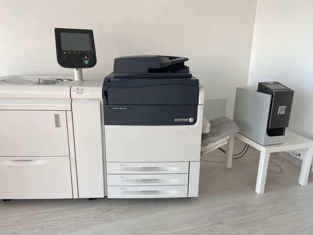 Xerox Impressoras de Artes Graficas