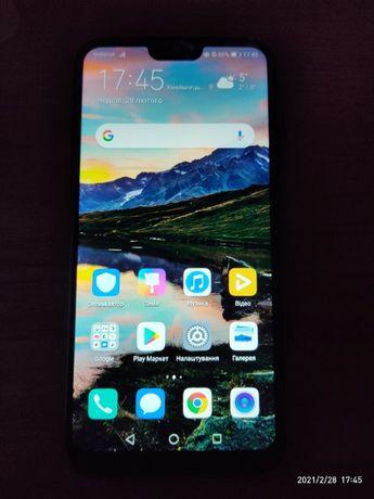 Huawei p20 lite 4/64 NFC