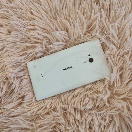 Panel tylny obudowa Nokia LUMIA 720 biały + GRATIS 2 folie ochronne