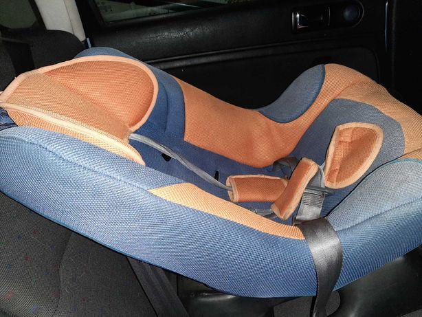 Fotelik samochodowy  0-18 kg