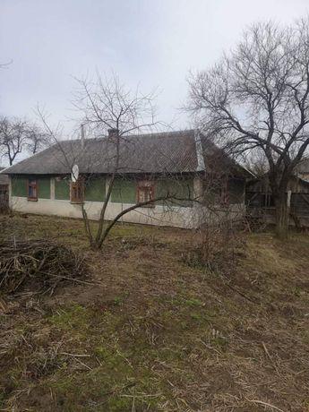 Будинок с.Спас Камянко-Бузький р-н