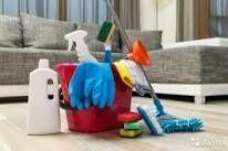 Уборка квартир,домов,офисов