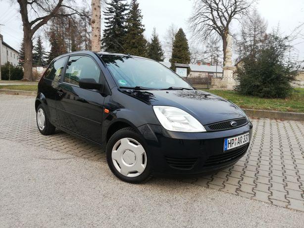 Ford Fiesta,2006 Rok,1.3 Benzyna,85 KM, sprzedaż,zamiana,raty.!!