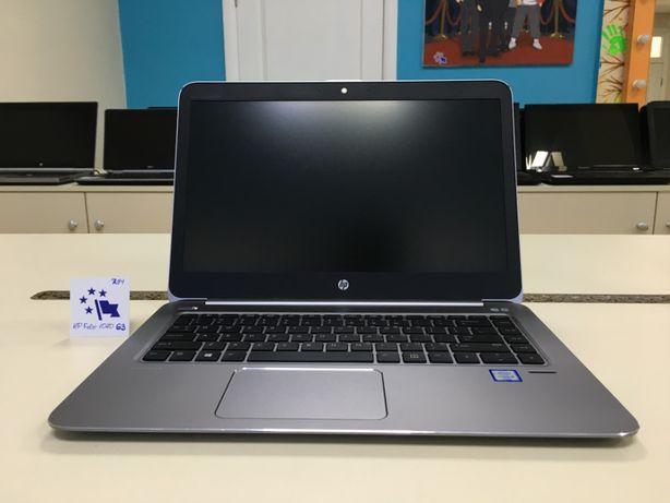 НОВАЯ ЦЕНА Ноутбук из США, HP Folio 1040 G3, Intel Core i5, Ram 8 GB