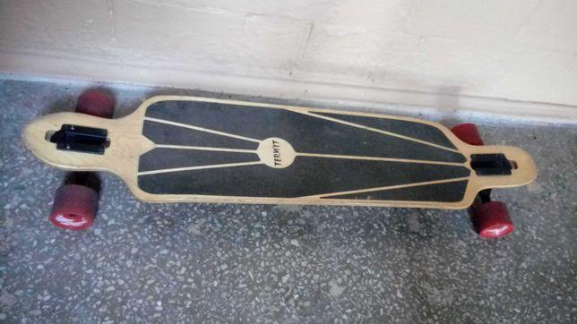 Лонгборд Termit скейт