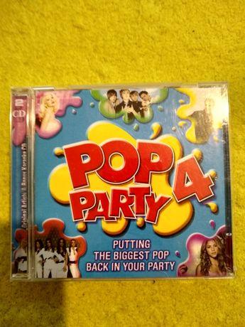 Pop Party 4, 2CD