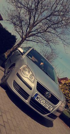 Sprzedam VW Polo 4 1.4 2006