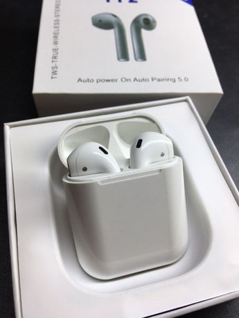 airpods i 12 навушники
