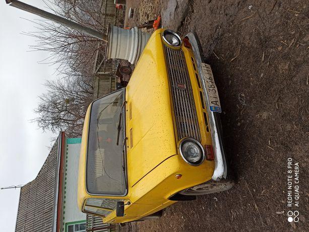 ВАЗ 21011 Авто