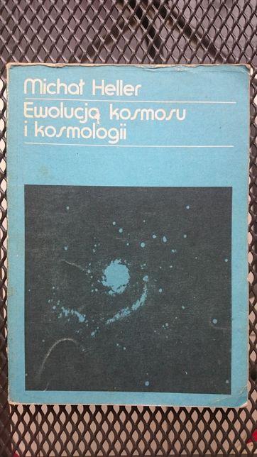 Ewolucja kosmosu i kosmologii, Michał Heller