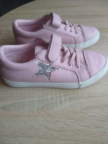 Buty dziewczęce BIG STAR