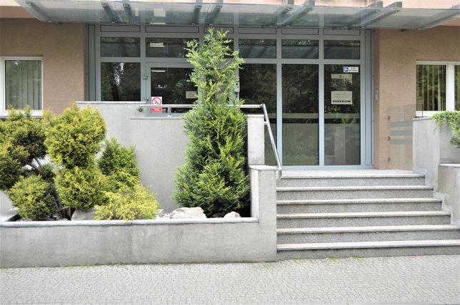 Paleniska Office Center