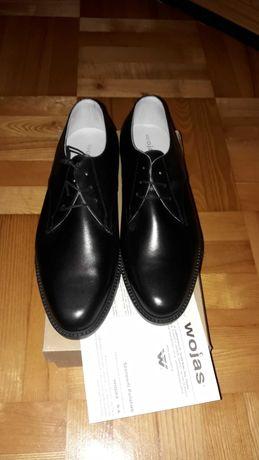 Buty wyjściowe  Wojas
