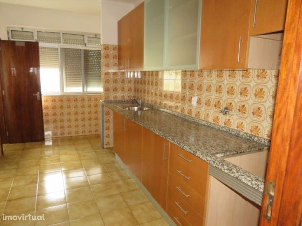 Apartamento T2, Elvas