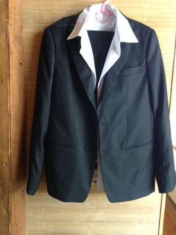 Школьный костюмПиджак брюки рубашка, школьная форма, Италия