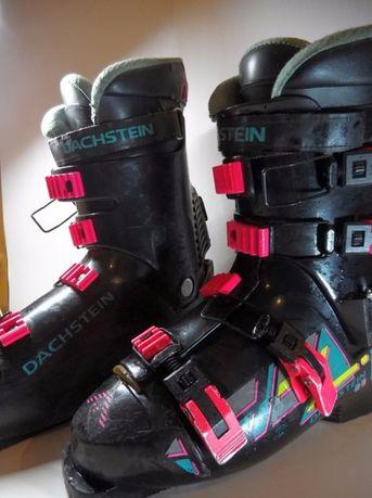 Buty narciarskie Dachstein V4
