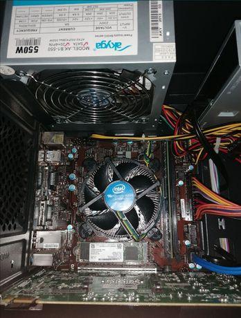 Komputer do gier, 8gb Ram, gtx 560se, i3 7100,Windows, wymiana, Okazja