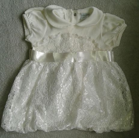Платье (Baby Rose 68см - 6м.)
