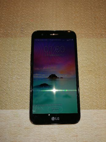 Smartfon LG K10 Dual 2017 nowa cena