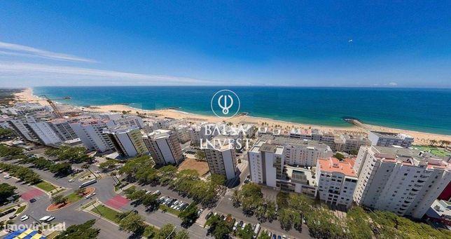 Apartamento T2 Premium a 50 mt da Praia de QUARTEIRA (Tower II_2.ºFloo