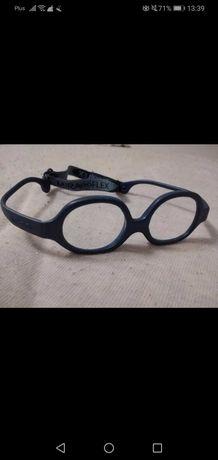 Oprawki okulary miraflex mini baby 1-2 latka