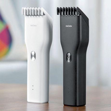 Машинка для стрижки волос Xiaomi Enchen Boost с керамическими лезвиями
