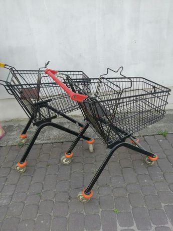 Тележка Візок Супермаркет