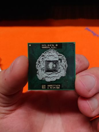 Processador Intel Core 2 Duo T6570 Mobile