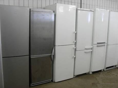 Холодильники б/у из Европы.