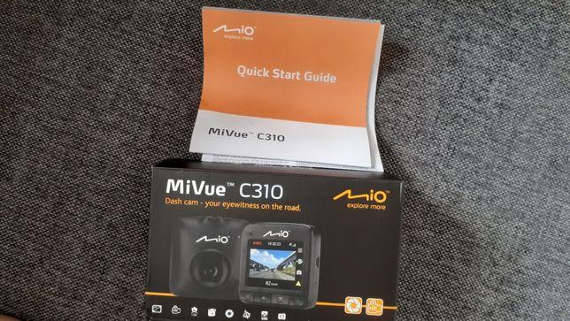 MiVue C310 wideorejestrator