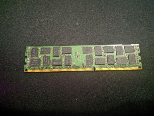 Оперативная память Ddr3 4 GB ECC