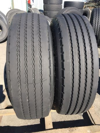Opona 365/80R20 Teamstar TH Trailer 160J