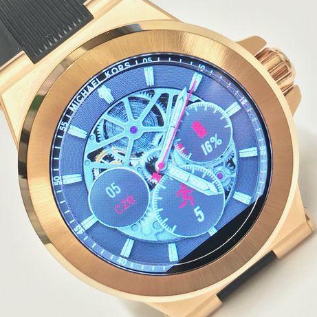 MICHAEL KORS MKT5010 Zegarek męski smartwatch