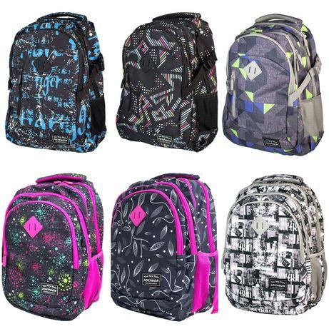 Подростковый школьный ортопедический рюкзак  для девочки мальчика